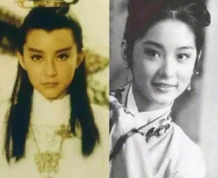 """""""无情婉拒""""金莎求嫁的林青霞,不愧是华语影坛第一直女"""