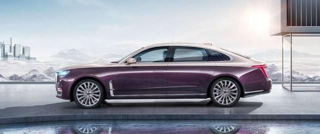「汽车导购」不走寻常路!40万想买小众豪华轿车,来看看这两款!