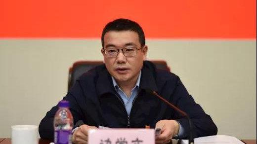 曾查办周永康案等,边学文卸任天津市监委副主任