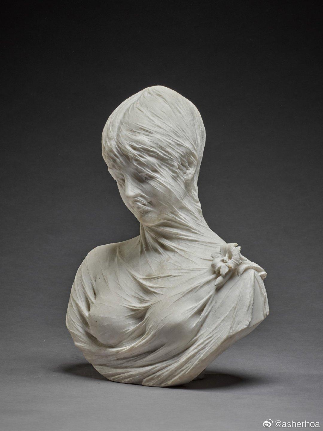 意大利雕塑家Cesare
