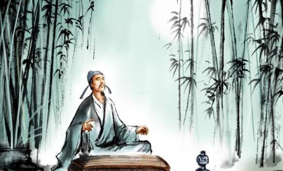唐代江西最著名的诗人,辞官归隐后写下一首诗,让人读后豁然开朗