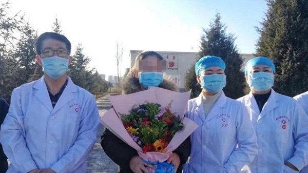 内蒙古唯一感染新冠肺炎孕妇治愈后分娩,新生儿出生携带抗体