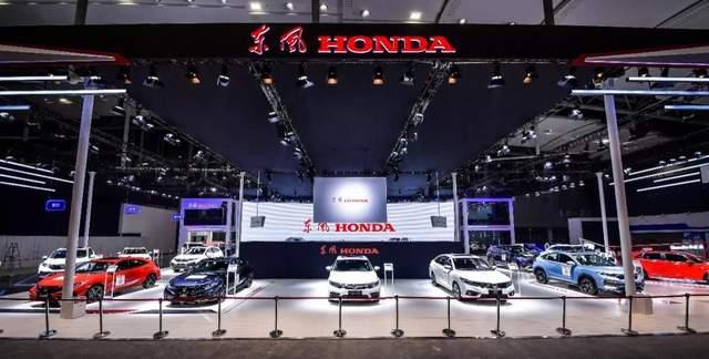 东风本田全新纯电动SUV车型M-NV上市,14.98万元起售
