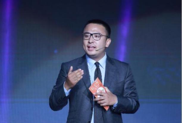 张旭豪:24岁成立饿了么,33岁套现665亿后,退居二线担任董事长