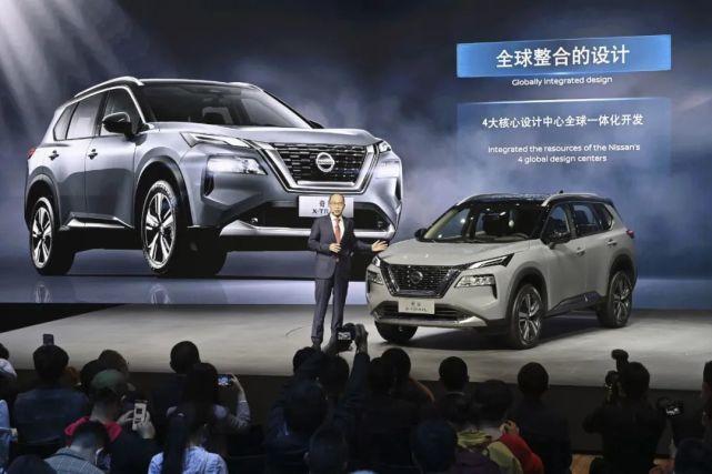 全新换代后,奇骏能追上几款SUV神车吗?