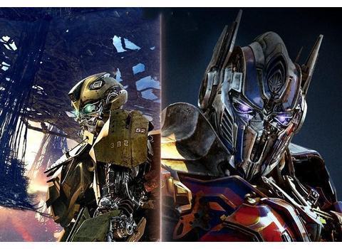 两部《变形金刚》将拍,《猛兽侠》出真人版,《大黄蜂》继续展开