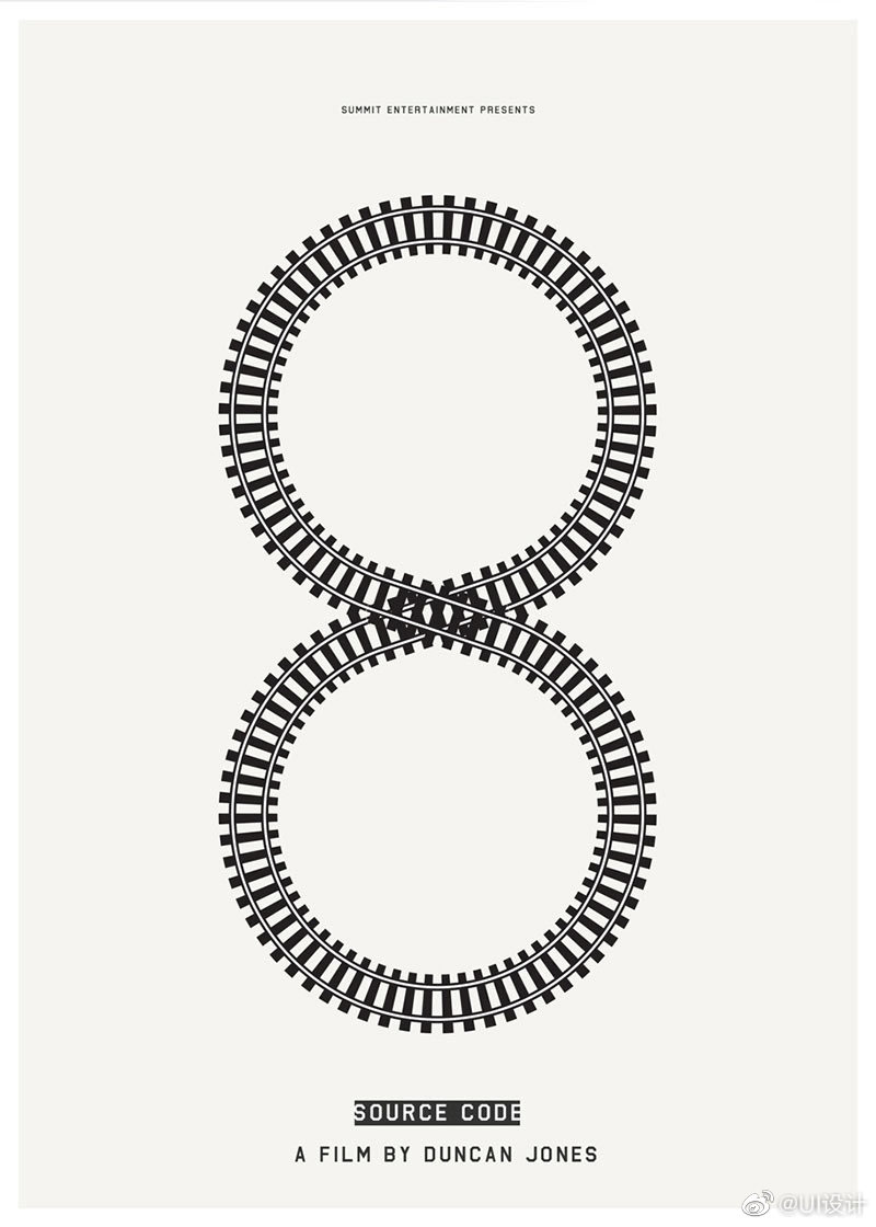 平面设计师 Pete Majarich电影海报设计
