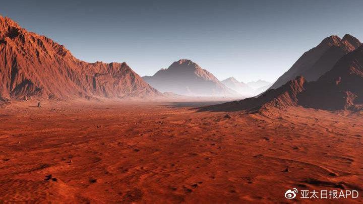 有科学家称,生命起源于火星而非地球