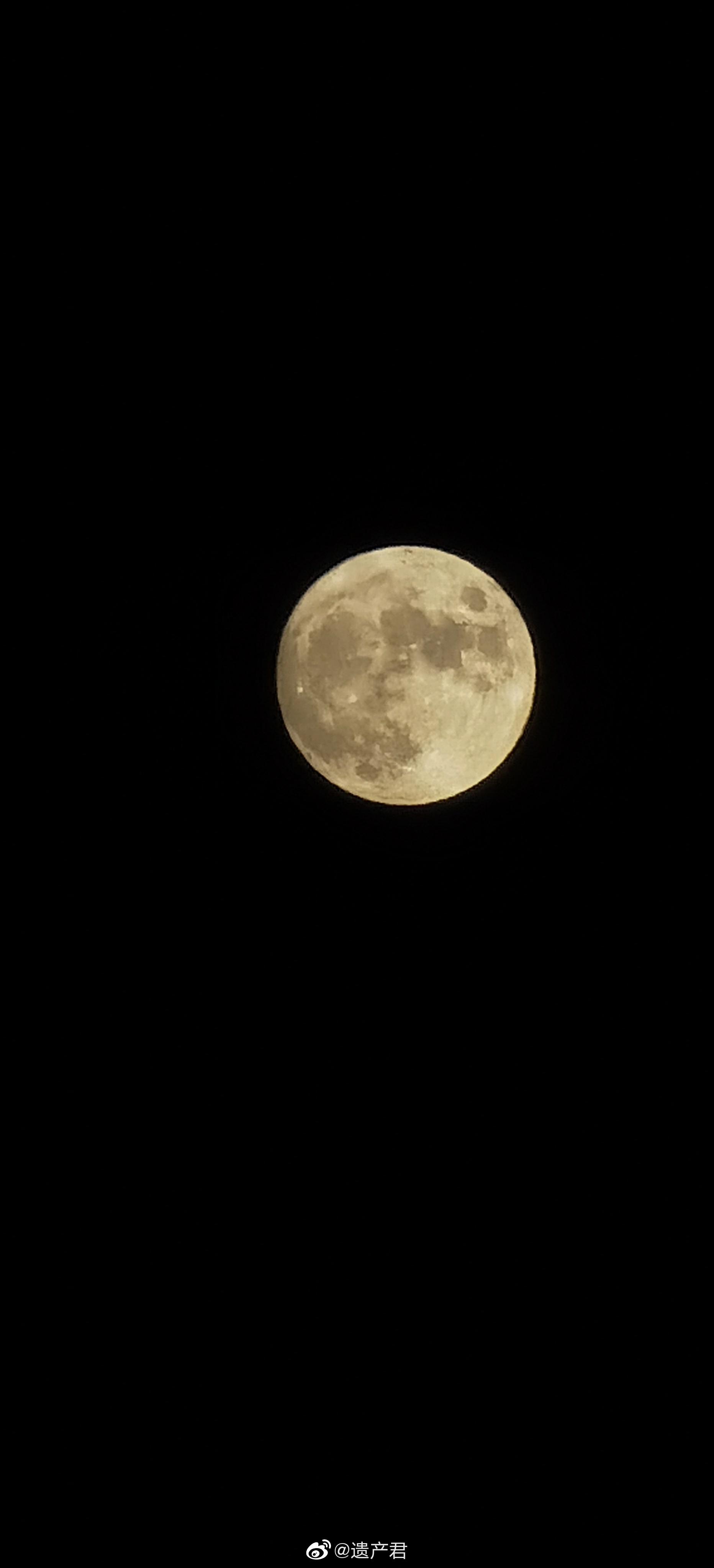 月上柳梢头