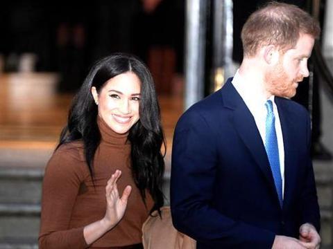 传梅根已经聘律师向哈里王子提出离婚诉讼