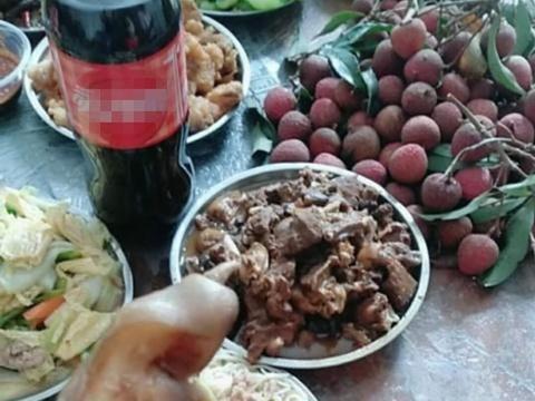 广西玉林:荔枝狗肉节来临,习俗始于明朝,网友有人赞成有人反对