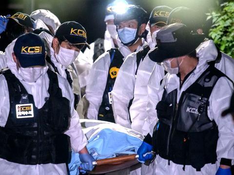 首尔市长非正常死亡,驻韩美军开始动手杀人了?对文在寅发出警告