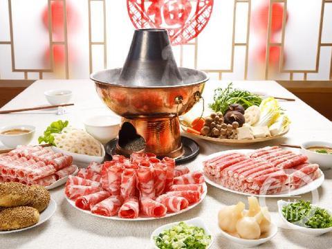 降温潮下,火锅消费激增,香港增速首超西南地区