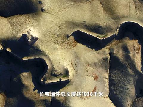 """在""""中国长城博物馆""""聆听长城故事"""