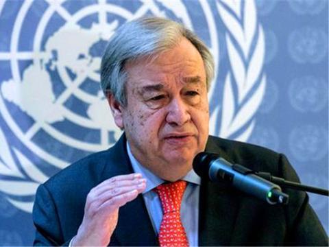 联合国宣布剥夺伊朗投票权,美国拍手称赞,俄:一碗水没端平