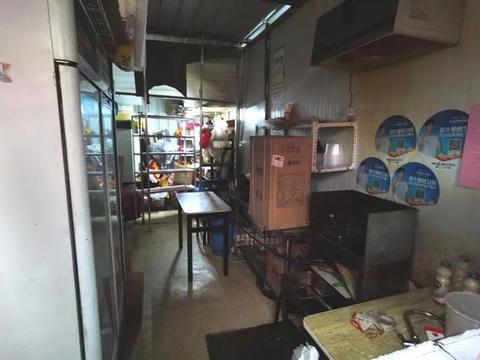 崂山区市场监督管理局集中规范整治青大三路餐饮聚集区