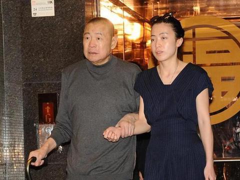 刘銮雄分家真正目的,支持刘鸣炜自己去创业,甘比不过是过度人