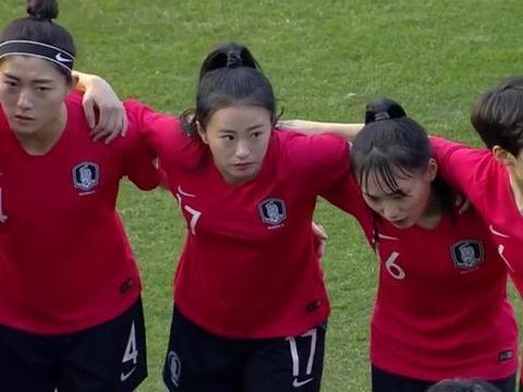 奥运会女足仅剩1席,中国女足创造奇迹,亚洲3队
