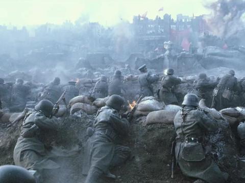 德军3500辆坦克,苏军1.2万辆,为何仅半年苏军就损失300万军队?