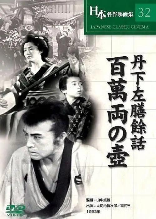 汤浅政明心目中的十佳日本电影