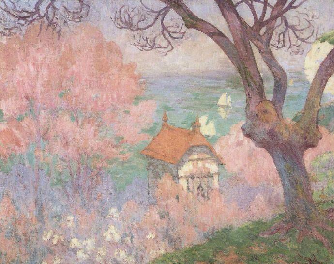自然印象派 | Claude Monet