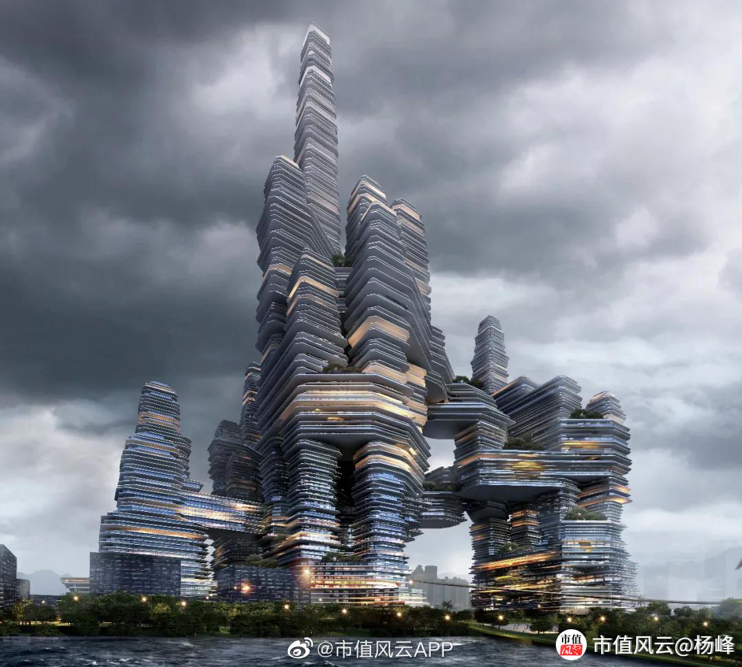 10、市值风云大银河系集团泛太阳系总部地球分部中国区驻深办。