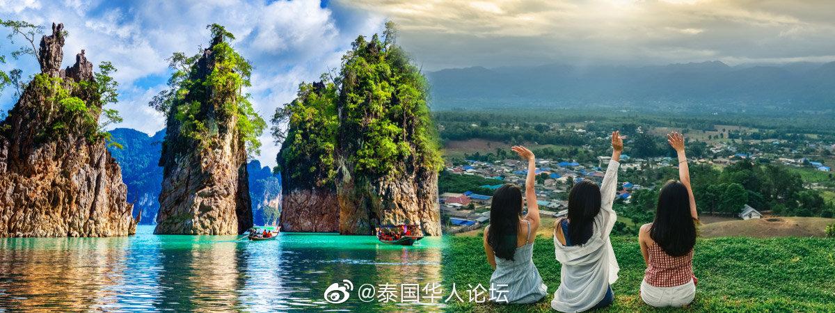 盘点泰国一生必去打卡一次的景点