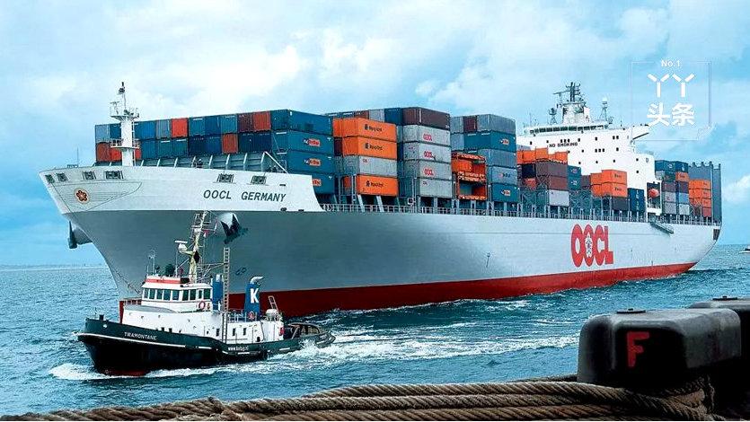 东方海外国际:股息率30%,航运业永远的神