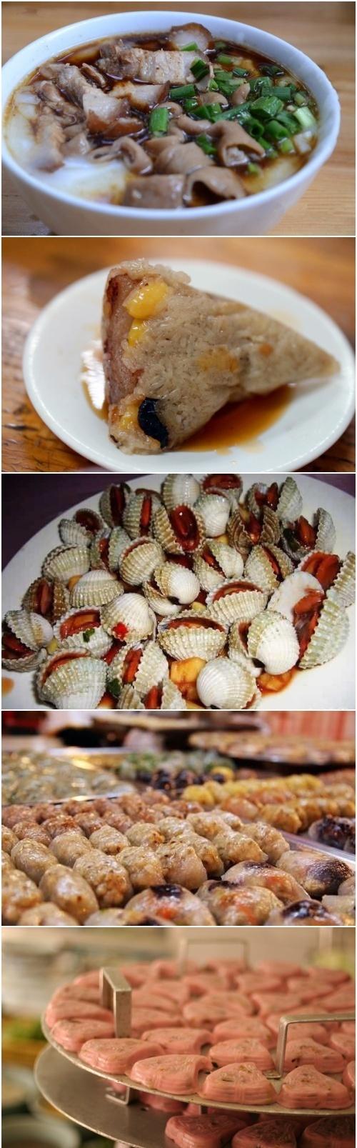 如果生在潮汕吃成一个胖子是可以被原谅的因为这里的美食实在太太太太