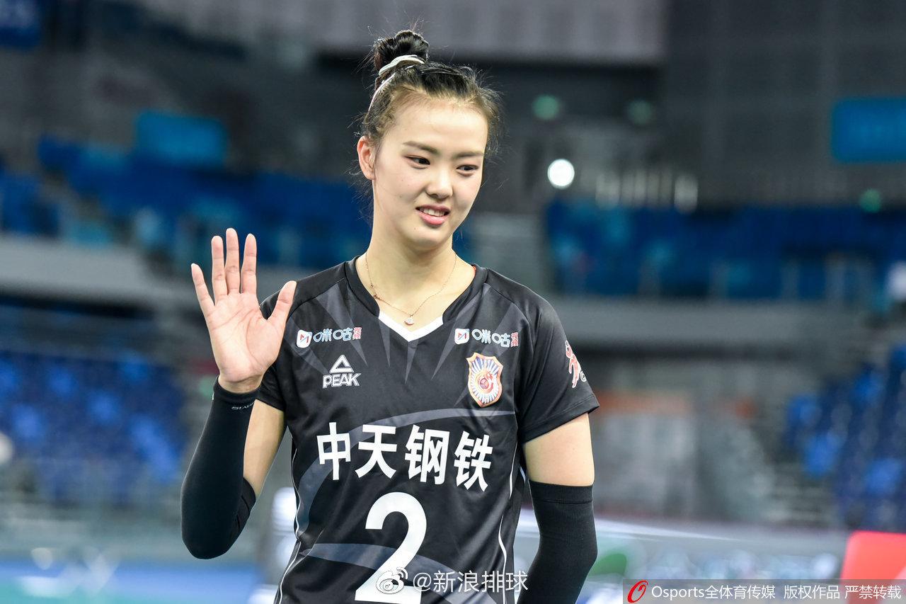 江苏女排22-25、25-15、25-16、25-23逆转北京女排