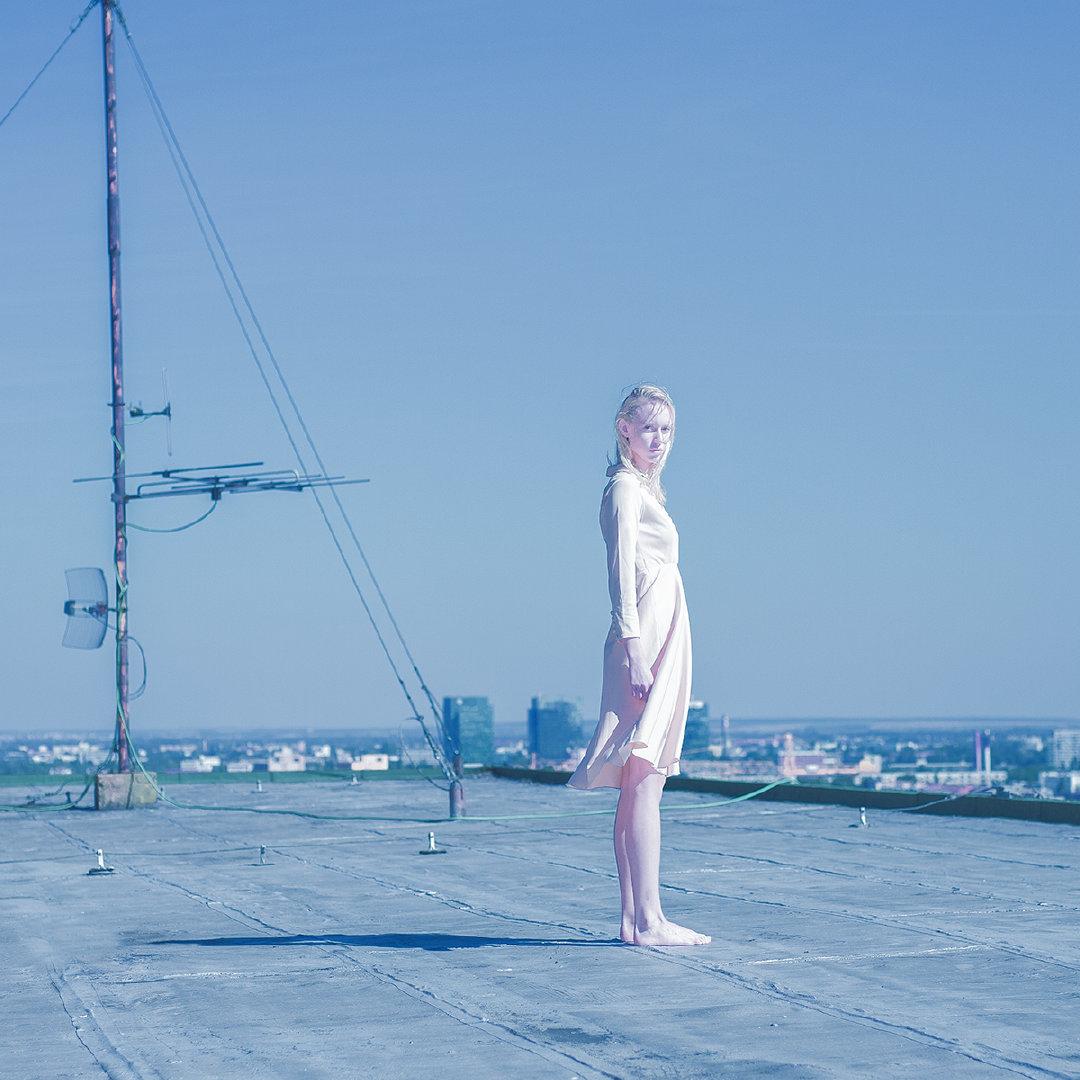 Human Space©Maria Svarbova