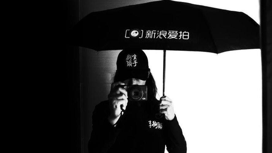 """2019生于街头街拍王:离开都市也曾放下相机15年他从""""侠士""""变隐士"""