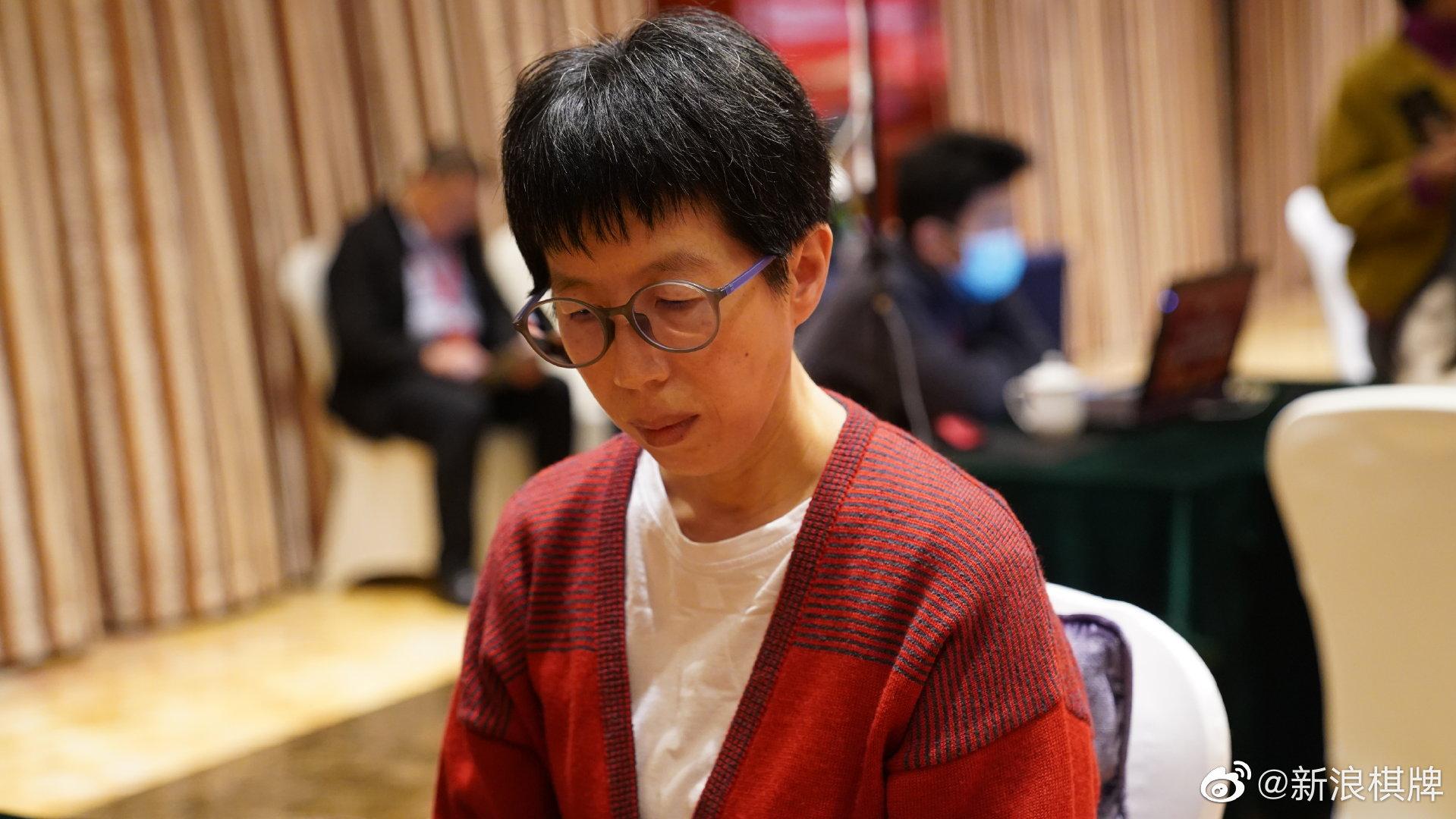 女子围甲重庆渝北站收官 浙江上海并列积分榜首位