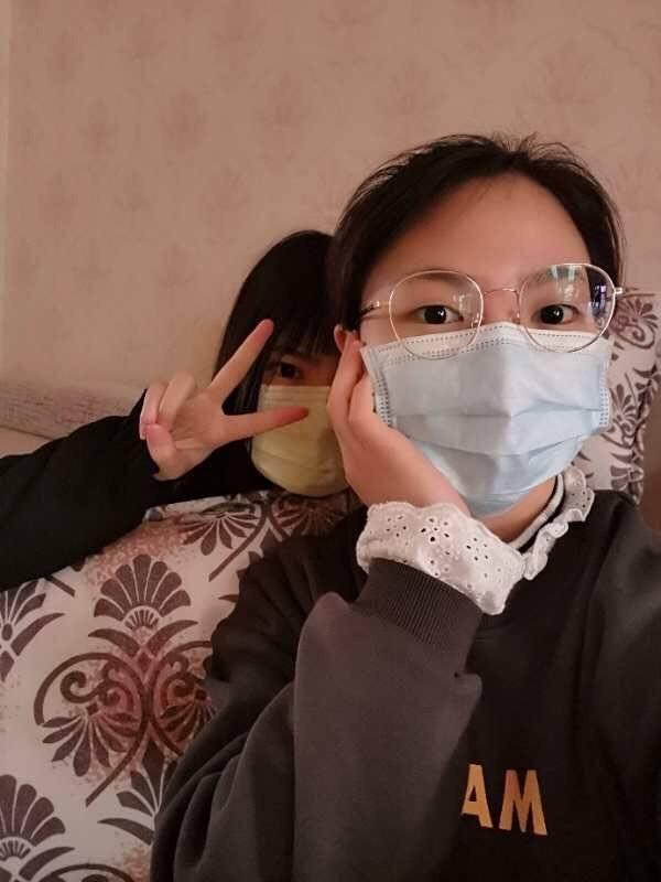 """""""如有不幸,捐献我的遗体做研究,攻克病毒""""95后请战小护士回家了"""