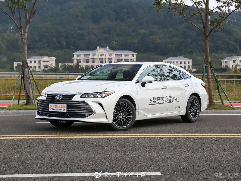 一汽丰田亚洲龙未来将新增两款全新配置车型,分别为豪华版和运动版
