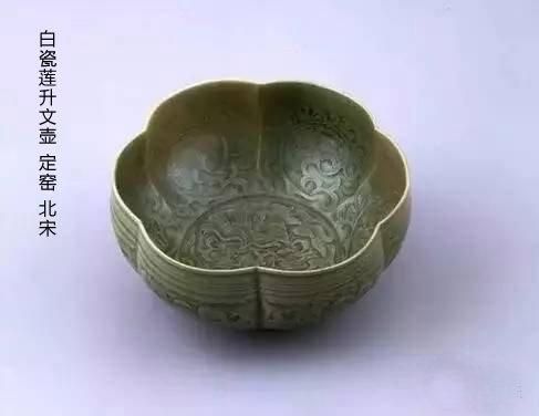 唐三彩马  现藏于东京国立博物馆