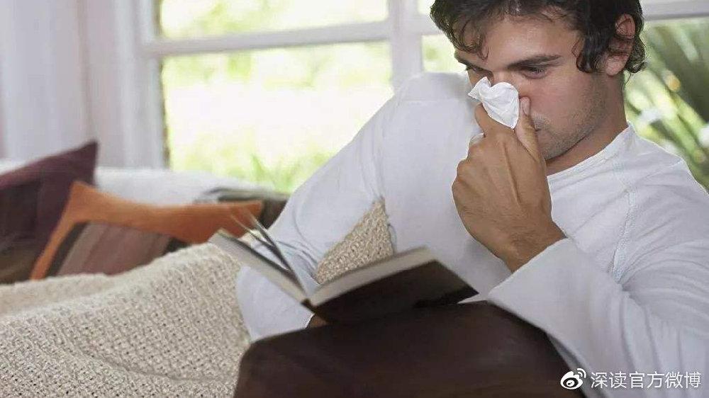别再把鼻炎当感冒了!过敏性鼻炎要这样治疗