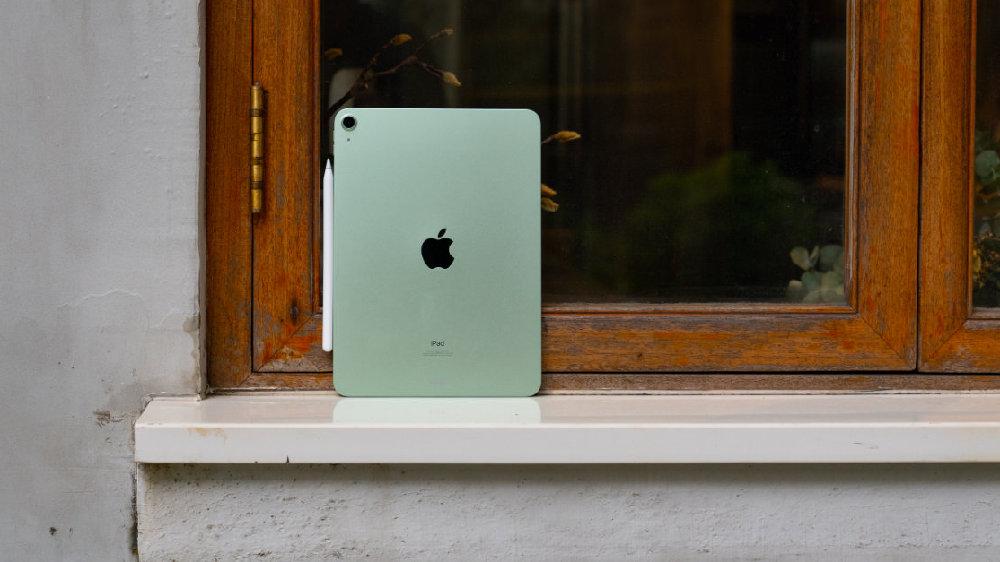 iPad Air 4评测:性能向 Pro 看齐,续航比 Pro 更强,为啥有人说不香