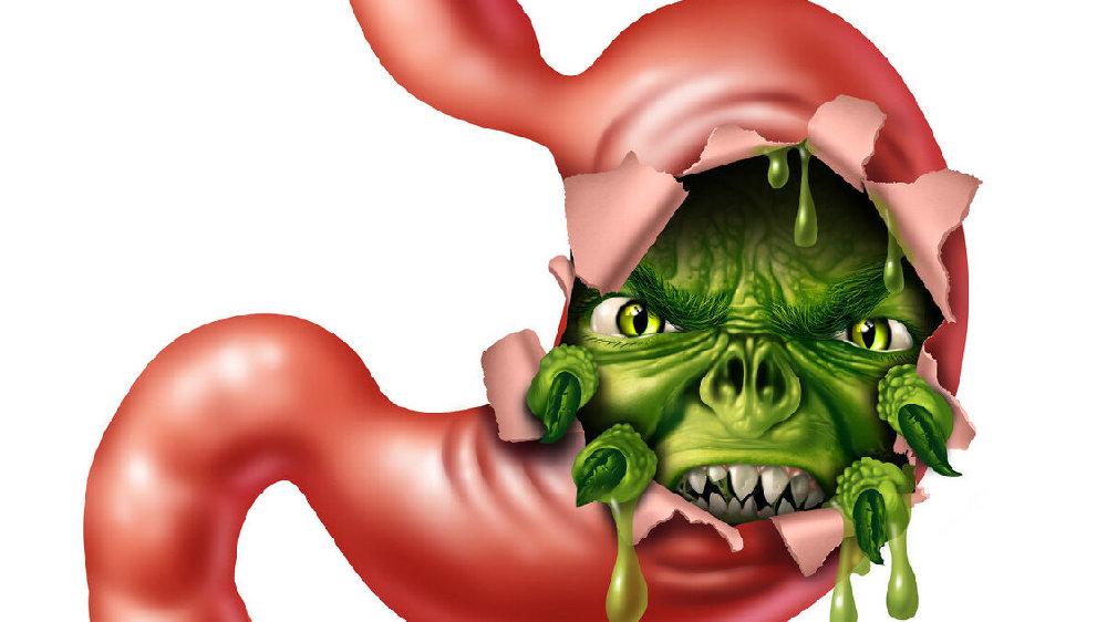 在人体内生存环境最恶劣的细菌——幽门螺杆菌,如何检测最准确
