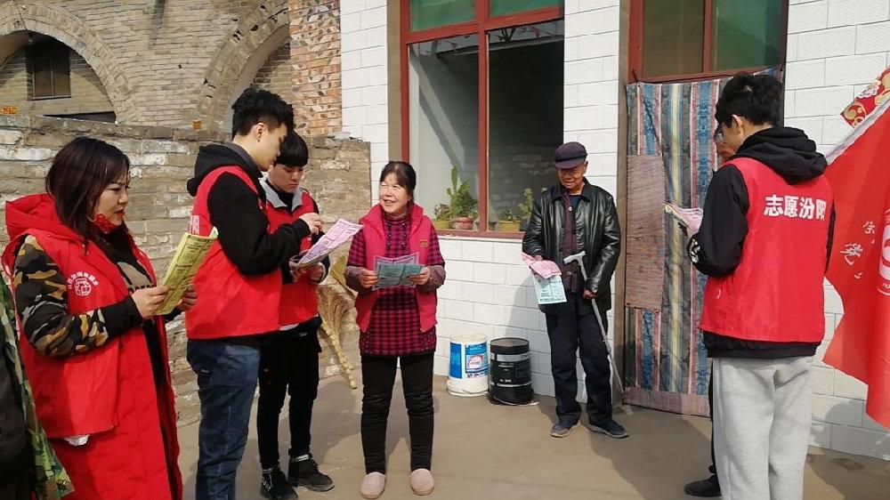 宋飞:投身生态环境保护工作 守护绿水青山