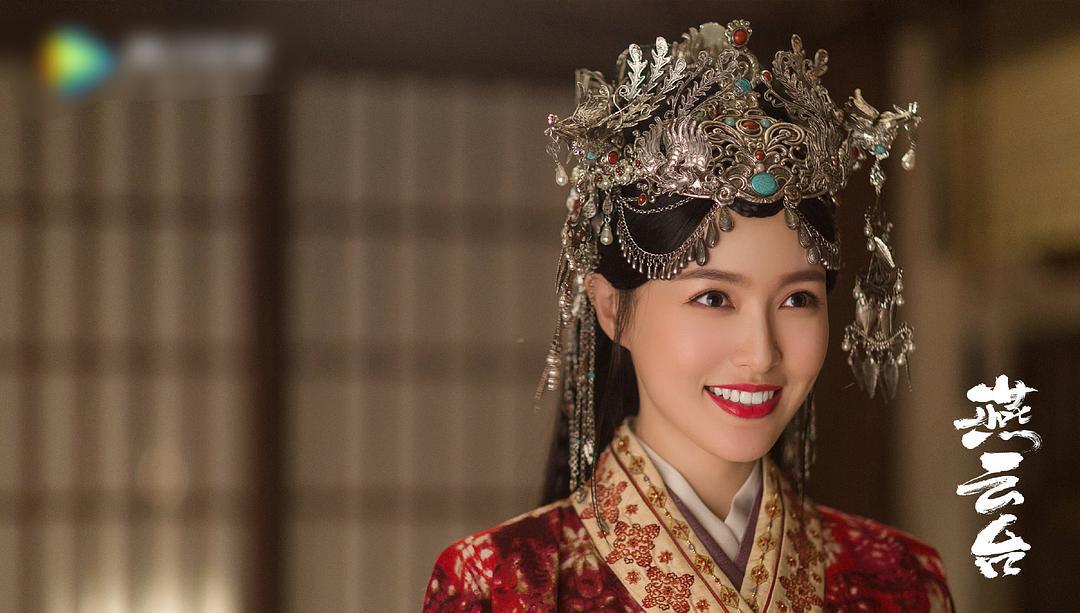 唐嫣主演的《燕云台》即将在TVB黄金档上线了,好期待粤语版的燕燕!