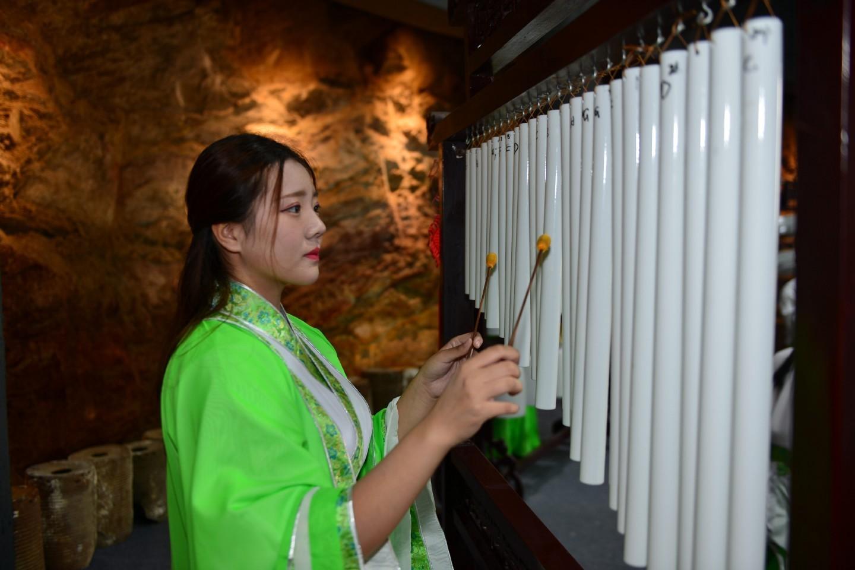邢窑是隋唐时期名窑之一,是中国北方最早烧制白瓷的窑场
