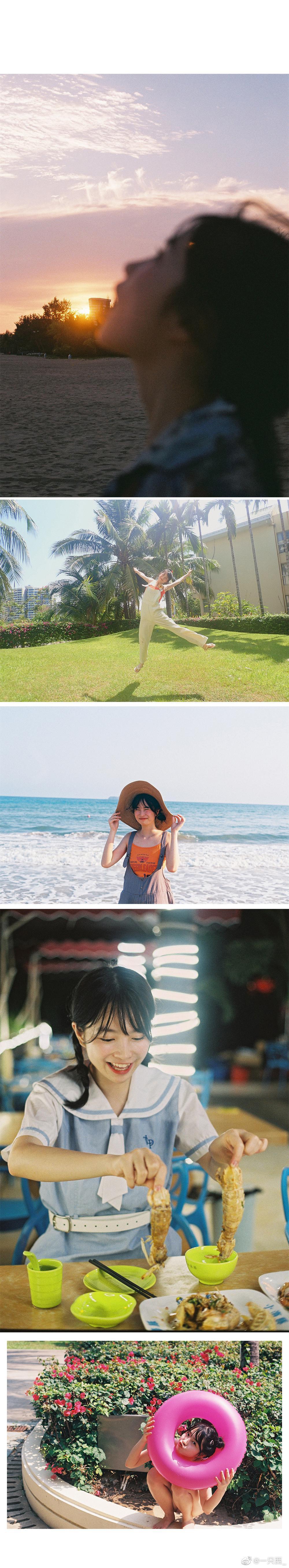 FOREVER 21📷@一只西_