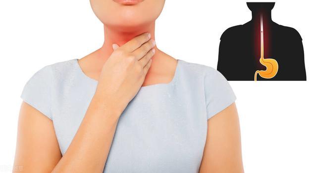 科学家介绍胃灼热的危险