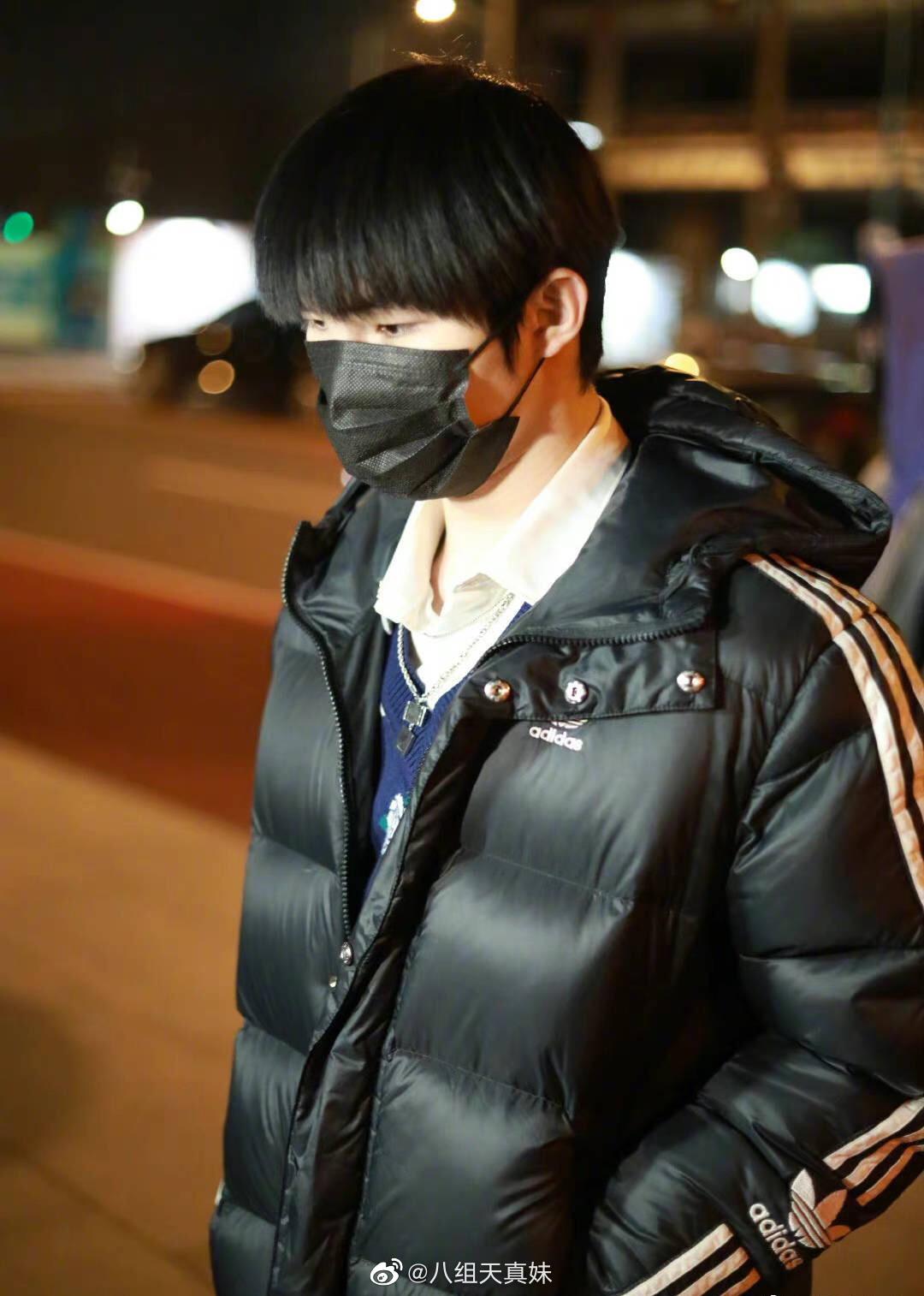 少年之名特训团特训教练、时代少年团前编舞刘隽也去参加青春有你3了