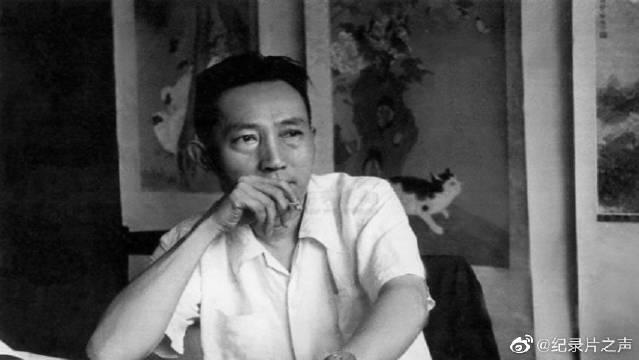 傅抱石丹青丰碑 纪录片