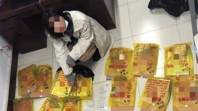 邯山公安:连续破获多起非法买卖国家机关公文证件案