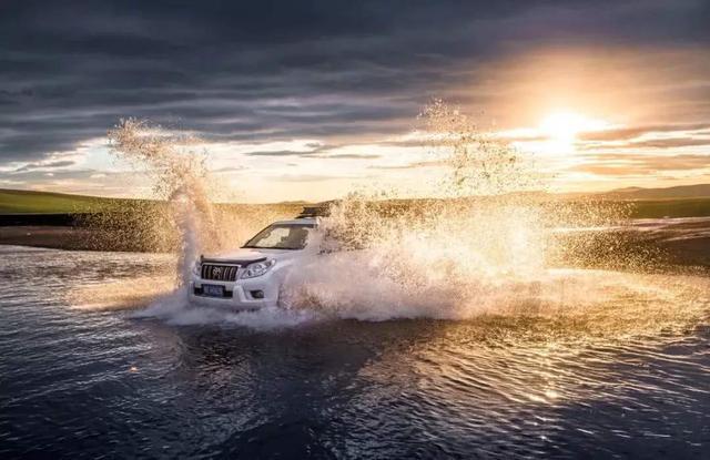 标配大梁、四驱,这些全能硬派越野SUV,你更喜欢哪个?