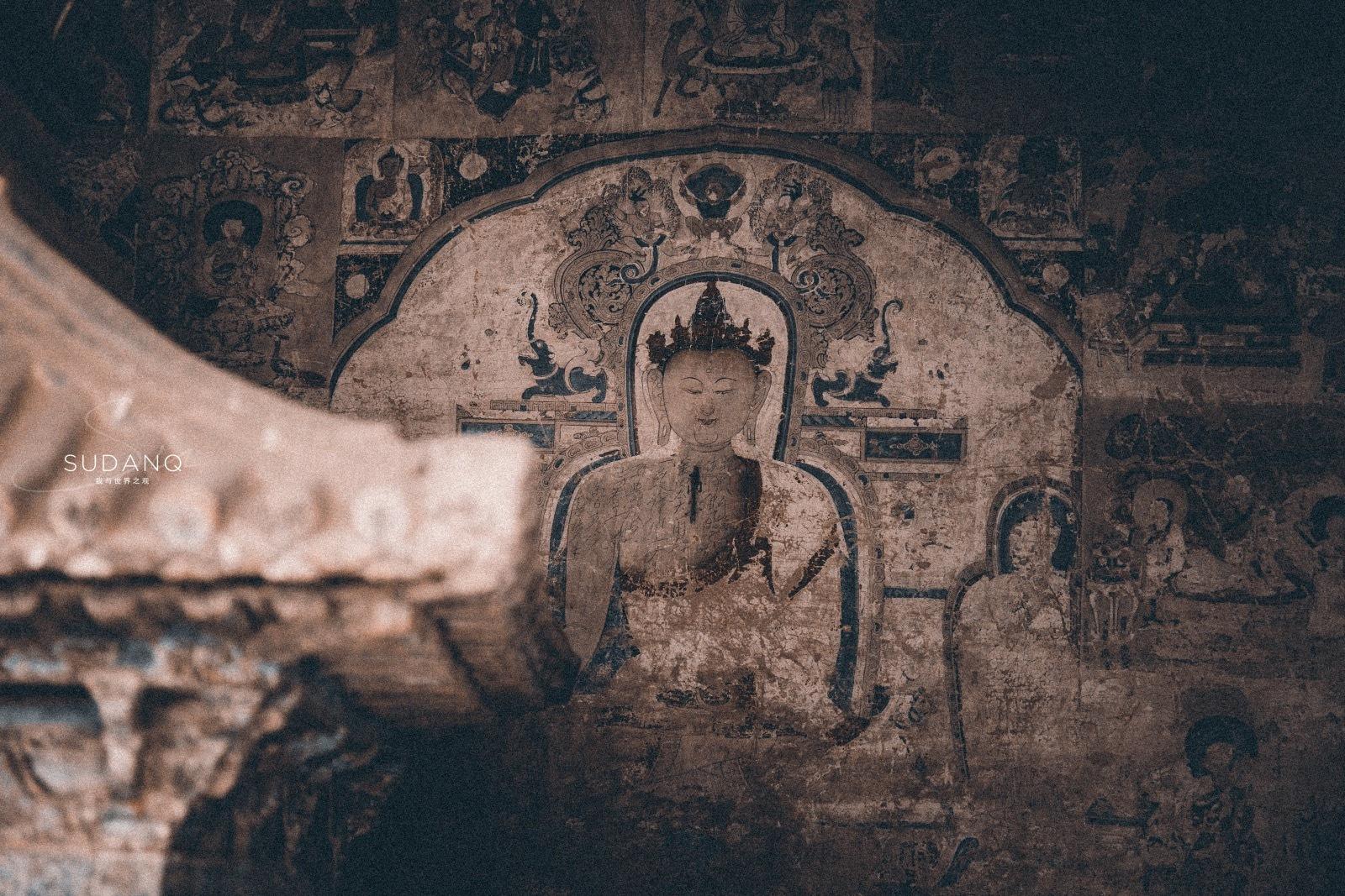 甘肃三大石窟有莫高窟、麦积山石窟和炳灵寺石窟
