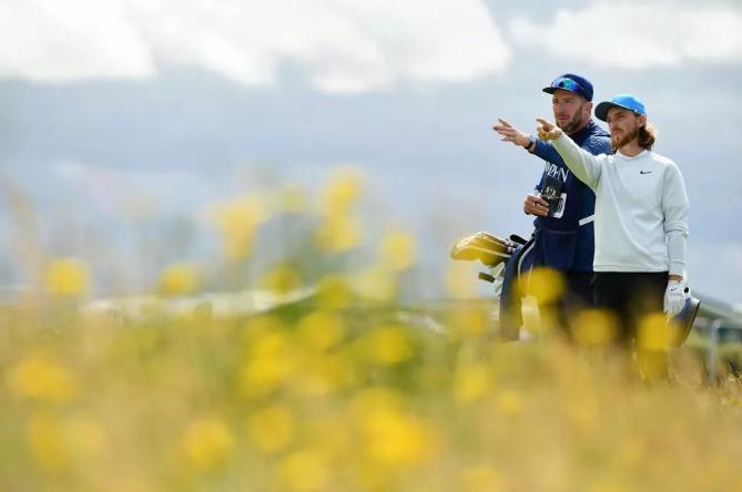 经典赛事回顾:2019英国公开赛,劳瑞大踏步向冠军迈进!